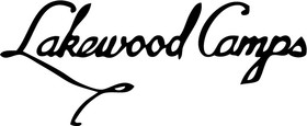 Lakewood Camps Logo