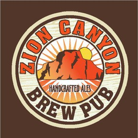Zion Canyon Brew Pub Logo