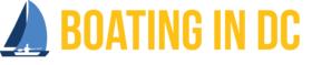 Boating in D.C. Logo