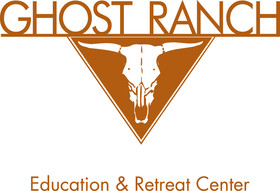 Ghost Ranch Education and Retreat Center Logo