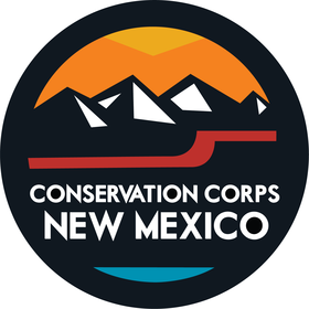 Conservation Corps New Mexico Logo