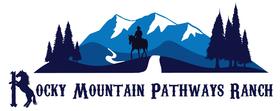 Rocky Mountain Pathways Ranch- Allenspark, CO Logo