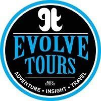 Evolve Tours Logo