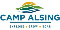 Camp Alsing Logo