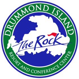 Drummond Island Resort Logo