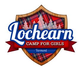 Camp Lochearn for Girls Logo