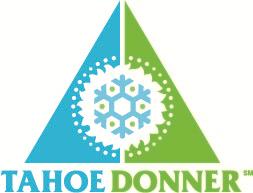 Tahoe Donner Association Logo