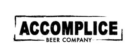 Accomplice Beer Company Logo
