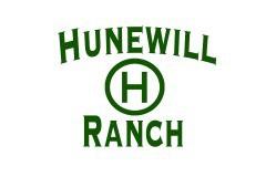 Hunewill Ranch Logo
