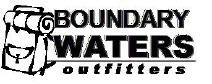 Boundary Waters Outfitters Logo