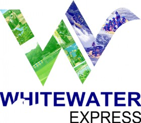 Whitewater Express Logo