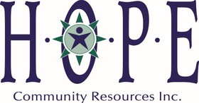 Hope Community Resources Logo
