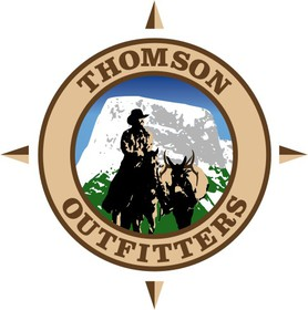 Thomson outfitters Logo