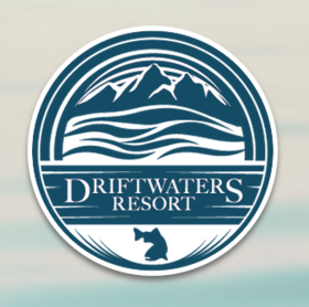 Driftwaters Resort Logo