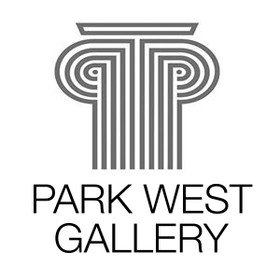 Park West Gallery Logo