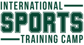 International Sports Training Camp Logo
