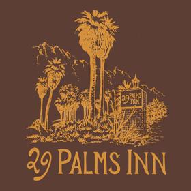 29 Palms Inn Logo