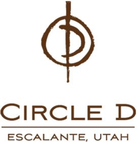 Circle D Eatery Logo