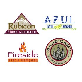 Tahoe Restaurant Group Logo