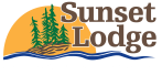 Sunset Lodge Logo