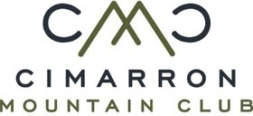 Cimarron Mountain Club Logo