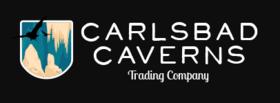 Carlsbad Trading Company at Carlsbad Caverns Logo