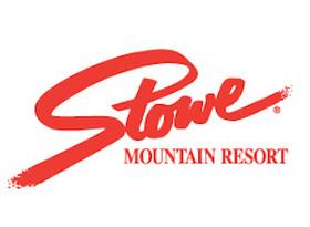 STOWE MOUNTAIN RESORT Logo