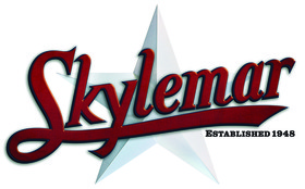 Camp Skylemar Logo
