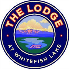 The Lodge at Whitefish Lake Logo