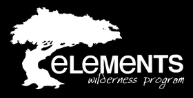 Elements Wilderness Program Logo