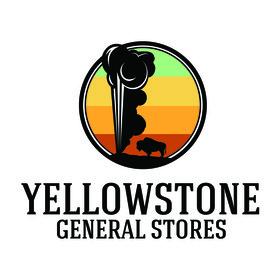 Delaware North at Yellowstone Logo