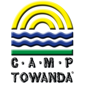 Camp Towanda Logo