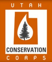 Utah Conservation Corps Logo