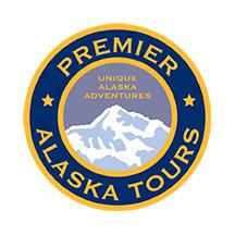 Premier Alaska Tours Logo