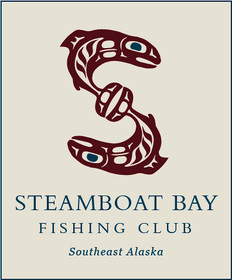 Steamboat Bay Fishing Club Logo