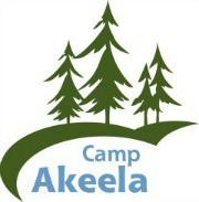 Camp Akeela Logo