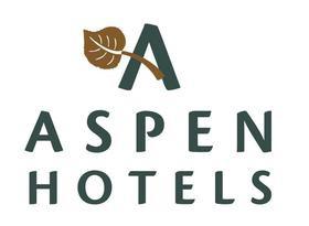 Aspen Hotels of Alaska Logo