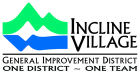 Incline Village GID (Golf, Recreation, Ski & Utility) Logo