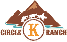 Circle K Ranch, Inc. Logo