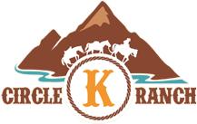 Circle K Ranch, Inc. Logo