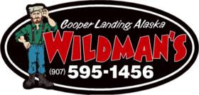 Wildman TR Inc. Logo
