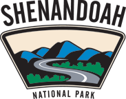 Delaware North at Shenandoah National Park Logo
