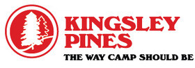 Kingsley Pines Camp Logo
