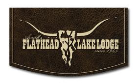 Flathead Lake Lodge Logo