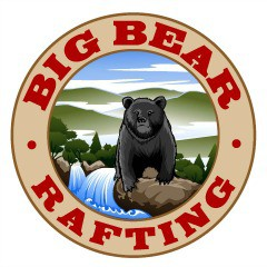 Big Bear Rafting Logo