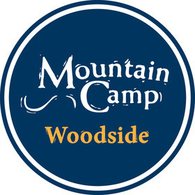 Mountain Camp Woodside Logo