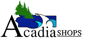 The Acadia Corporation Logo
