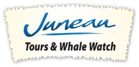 Juneau Tours Logo