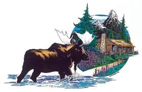 Blackwater Creek Ranch Logo