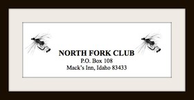 North Fork Club Logo